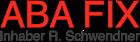 ABAFIX Logo